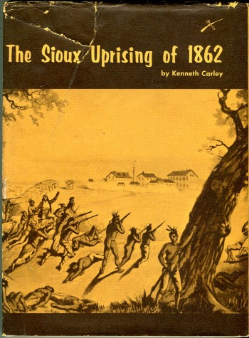Image for The Sioux Uprising of 1862