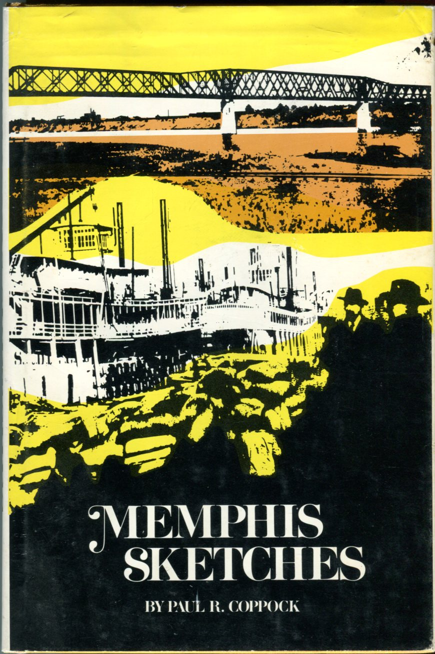 Image for Memphis Sketches