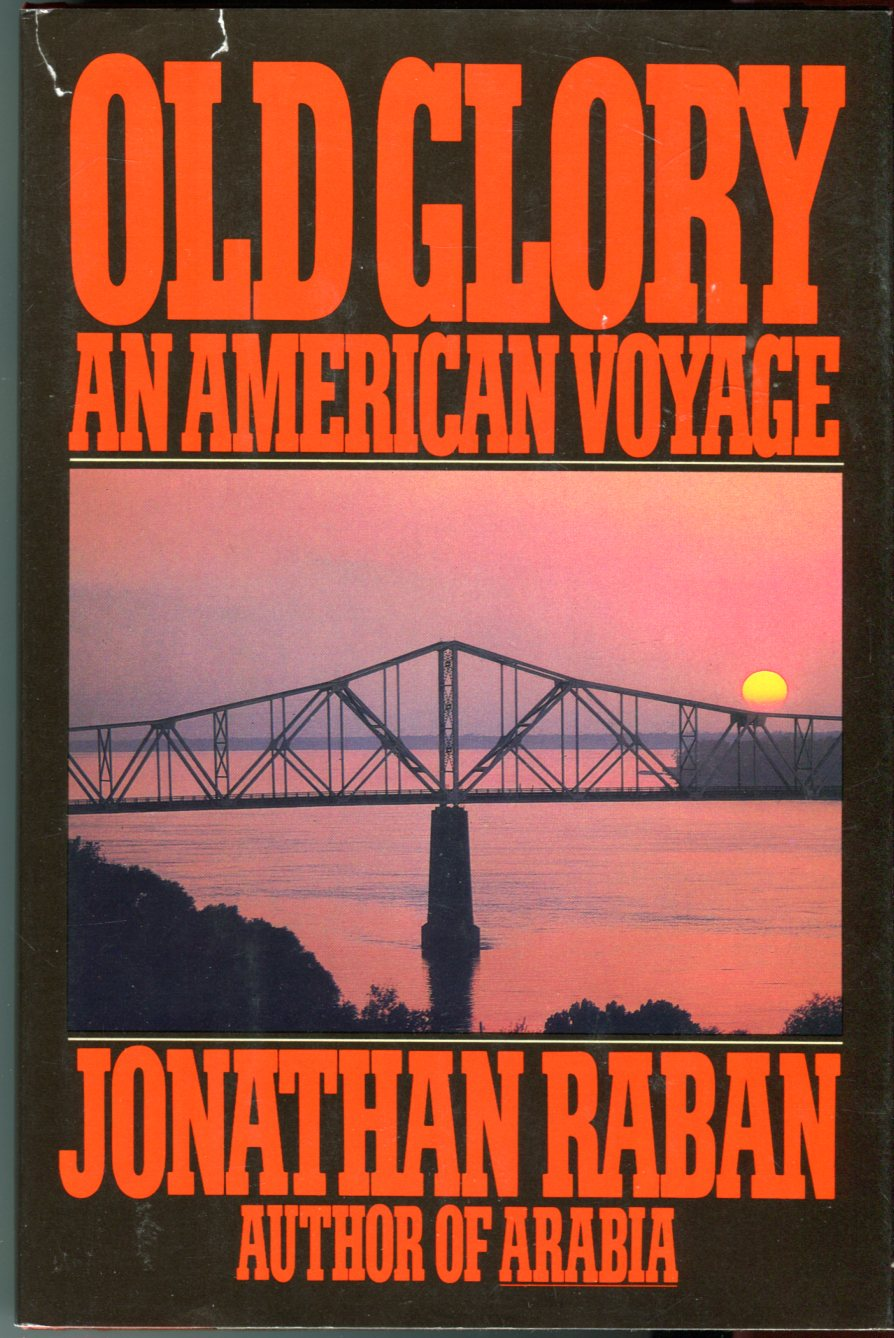 Image for Old Glory: an American Voyage