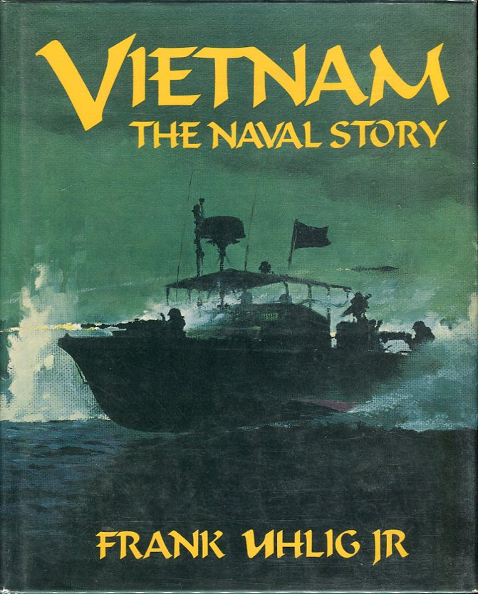 Image for Vietnam: The Naval Story
