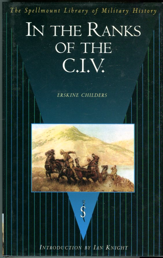 Image for In the Ranks of the C.I.V. (Spellmount Library of Military History series)