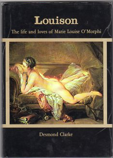 Image for Louison: The Life and Loves of Marie Louise O'Morphi