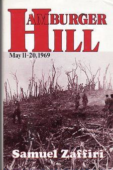 Image for Hamburger Hill: May 11- 20, 1969
