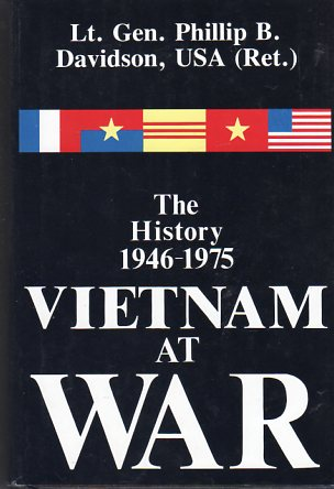 Image for Vietnam at War: The History 1946- 1975