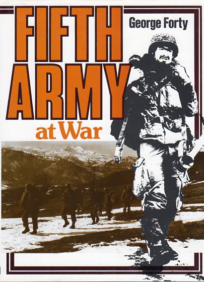 Image for Fifth Army at War