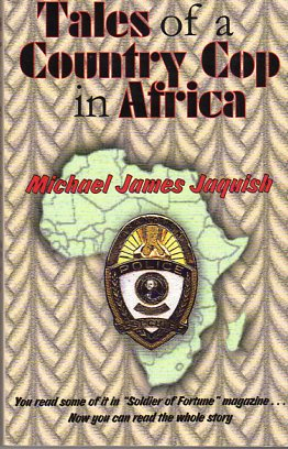 Image for Tales of a Country Cop in Africa