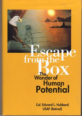 Image for Escape From the Box: The Wonder of Human Potential