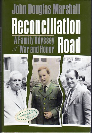 Image for Reconciliation Road: A Family Odyssey of War and Honor