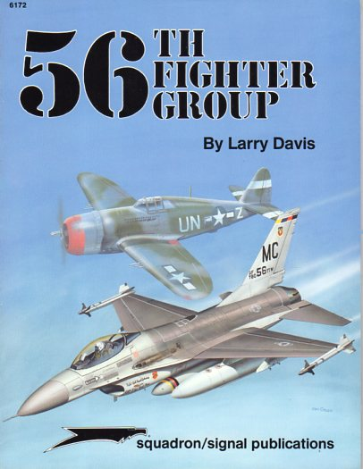 Image for 56th Fighter Group (6172)