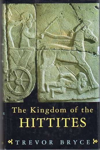 Image for The Kingdom of the Hittites