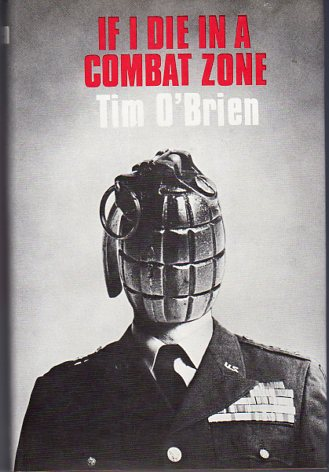 Image for If I Die in a Combat Zone