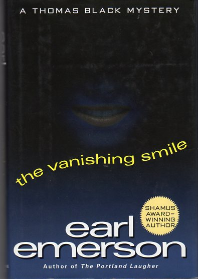 Image for The Vanishing Smile: A Thomas Black Mystery