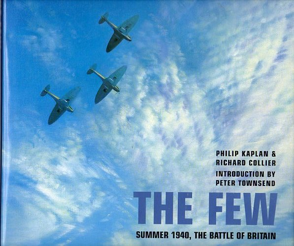 Image for The Few: Summer 1940, the Battle of Britain