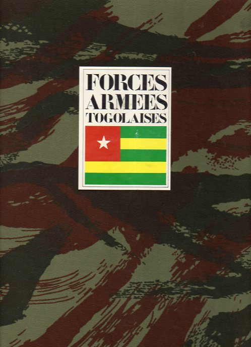 Image for Forces Armees Togolaises (Togolese Armed Forces)