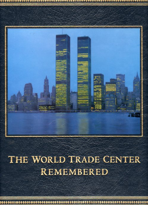 Image for The World Trade Center Remembered