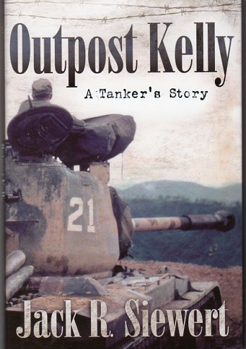 Image for Outpost Kelly: A Tanker's Story