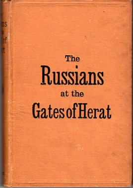 Image for The Russians at the Gate of Herat