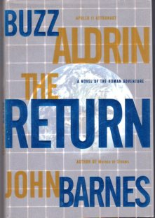 Image for The Return (A Novel of the Human Adventure)