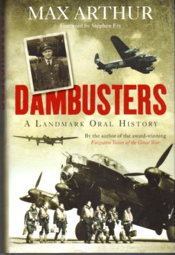 Image for Dambusters: A Landmark Oral History