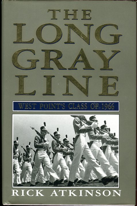 Image for The Long Gray Line: The American Journey of West Point's Class of 1966