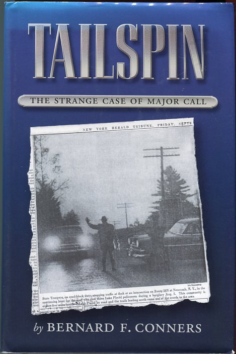 Image for Tailspin: The Strange Case of Major Call