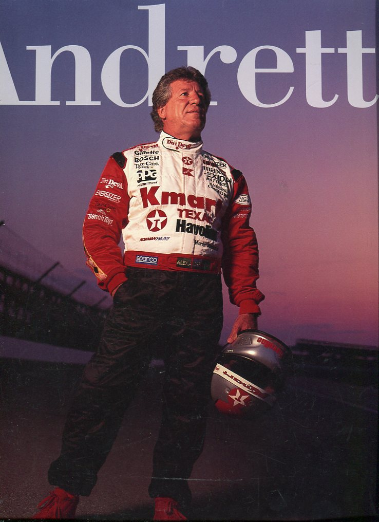 Image for Andretti