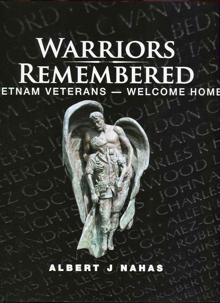 Image for Warriors Remembered: Vietnam Veterans - Welcome Home
