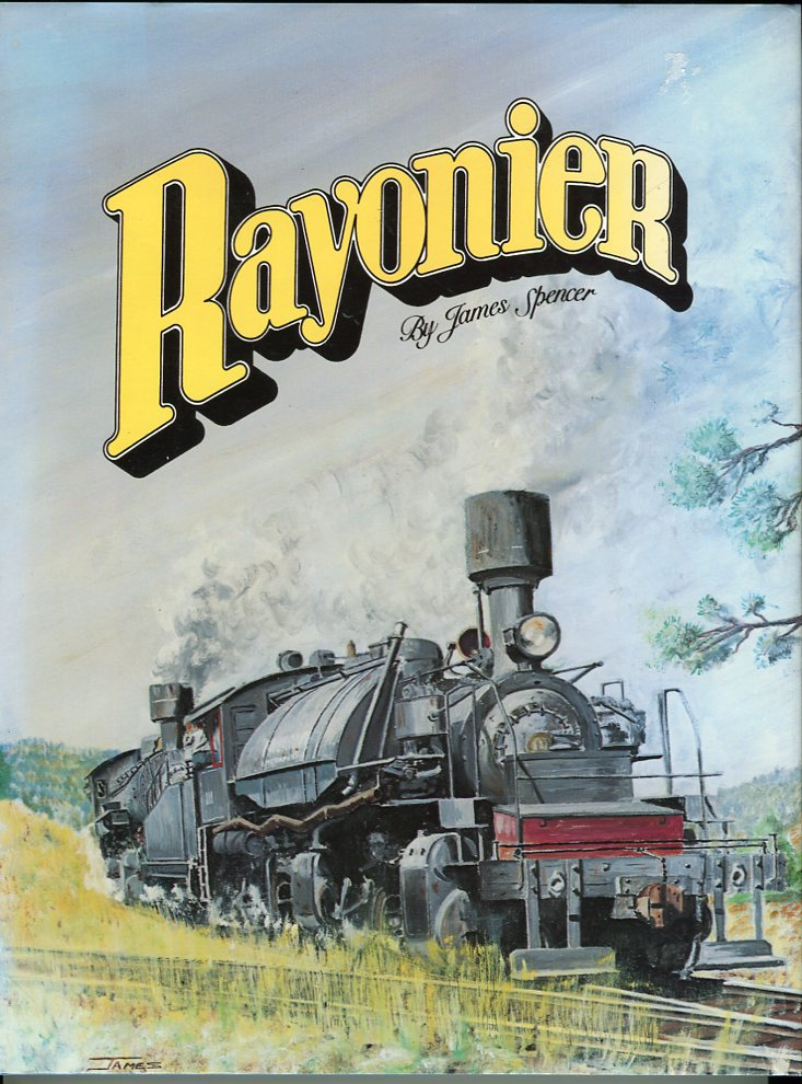 Image for Rayonier