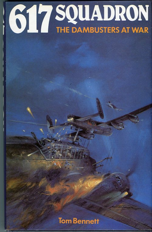 Image for 617 Squadron: The Dambusters at War