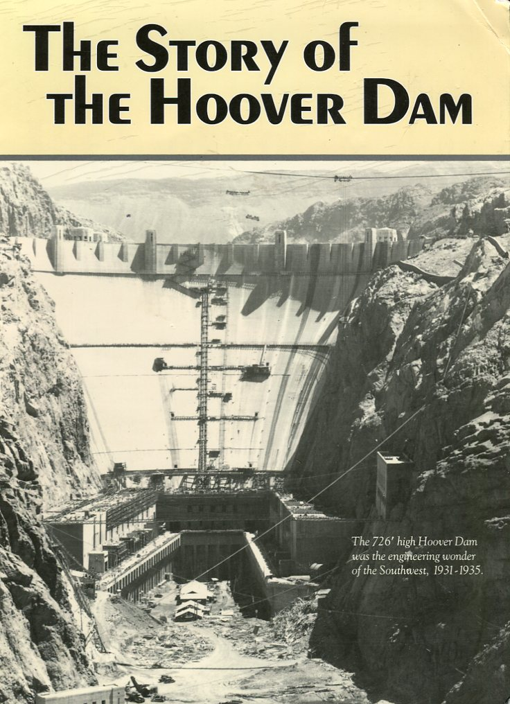 Image for The Story of Hoover Dam