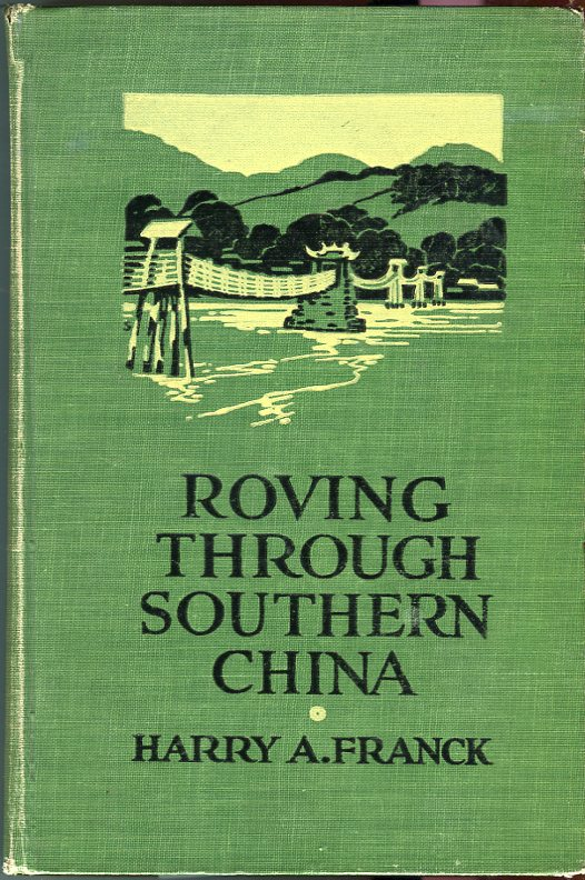 Image for Roving Through Southern China