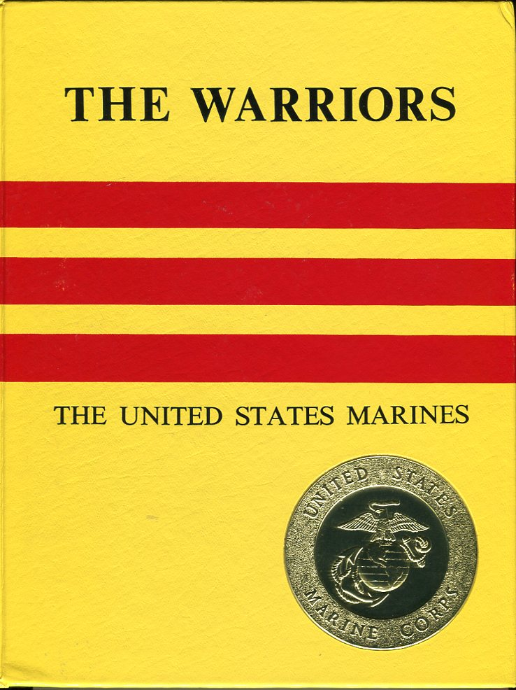 Image for The Warrriors: United States Marines