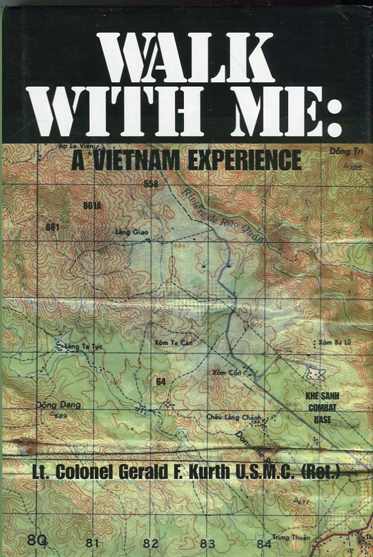 Image for Walk With Me: A Vietnam Experience