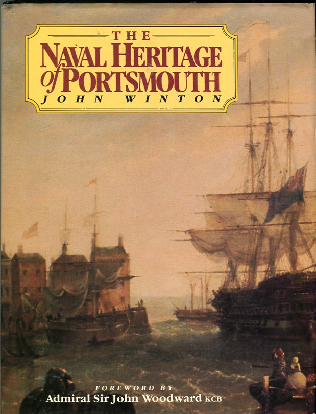 Image for The Naval Heritage of Portsmouth