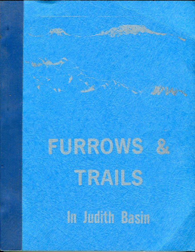 Image for Furrows & Trails in Judith Basin (Montana)