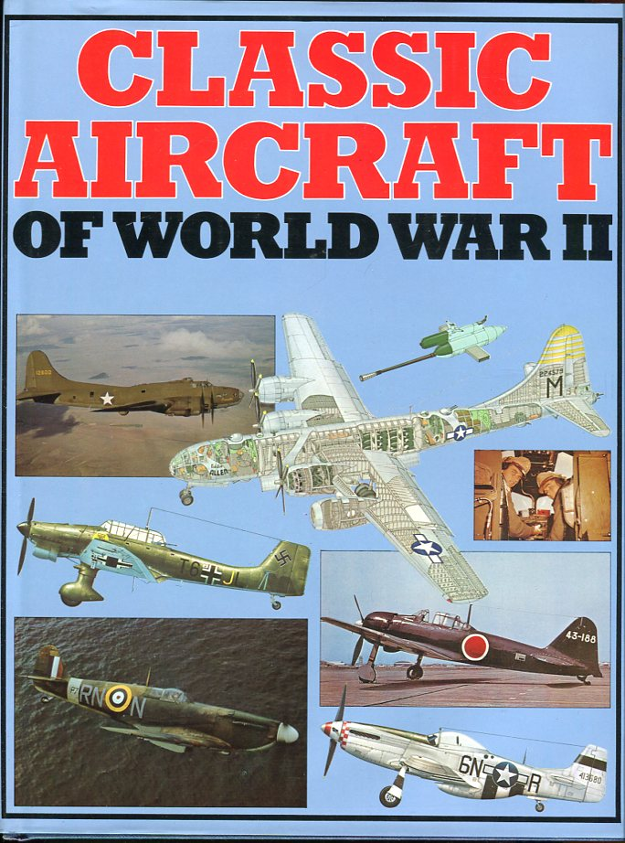 Image for Classic Aircraft of World War II