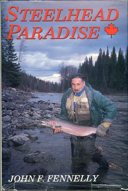 Image for Steelhead Paradise