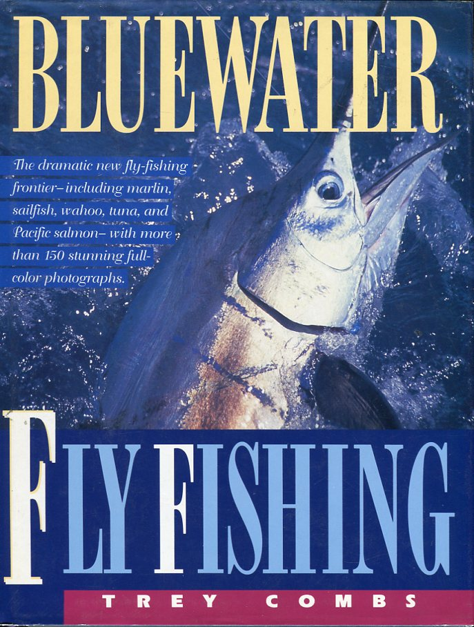Image for Bluewater Fly Fishing