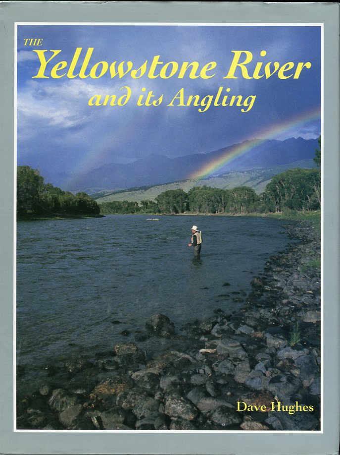 Image for The Yellowstone River and Its Angling