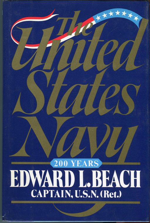 Image for The United States Navy: 200 Years