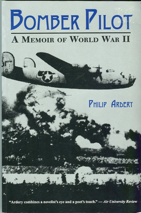 Image for Bomber Pilot: A Memoir of World War II
