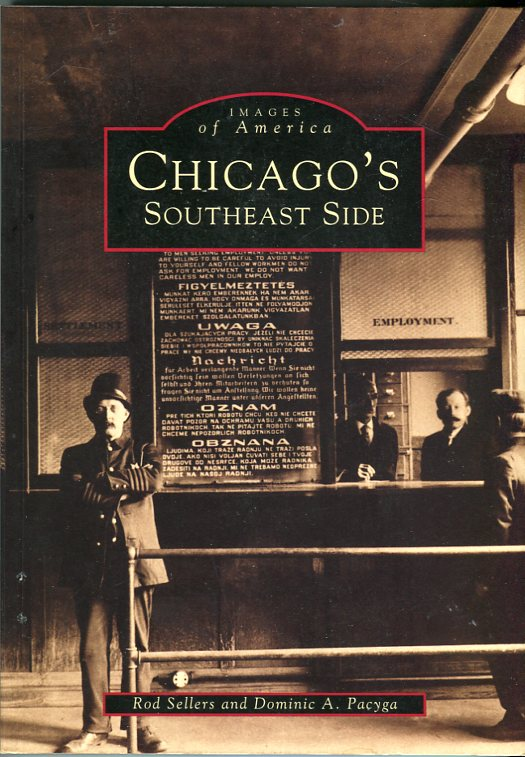 Image for Chicago's Southeast Side (Images of America Series)