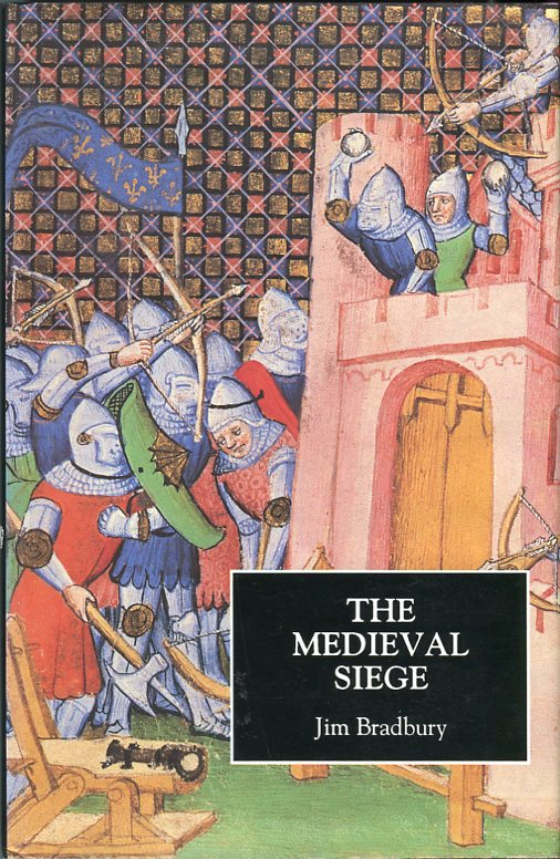 Image for The Medieval Siege