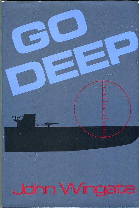 Image for Go Deep