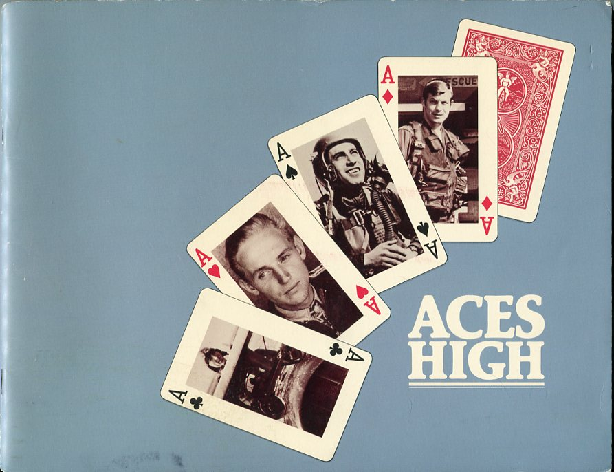Image for Aces High