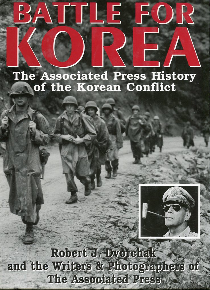 Image for Battle for Korea: The Associated Press History of the Korean Conflict