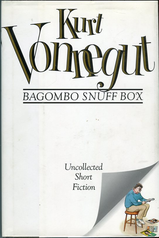 Image for Bagombo Snuff Box: Uncollected Short Fiction
