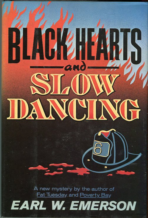 Image for Black Hearts and Slow Dancing