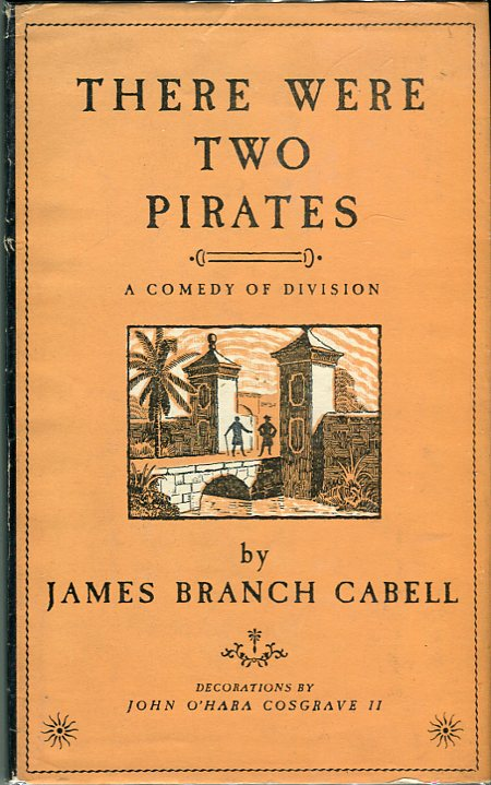 Image for There Were Two Pirates: A Comedy of Division