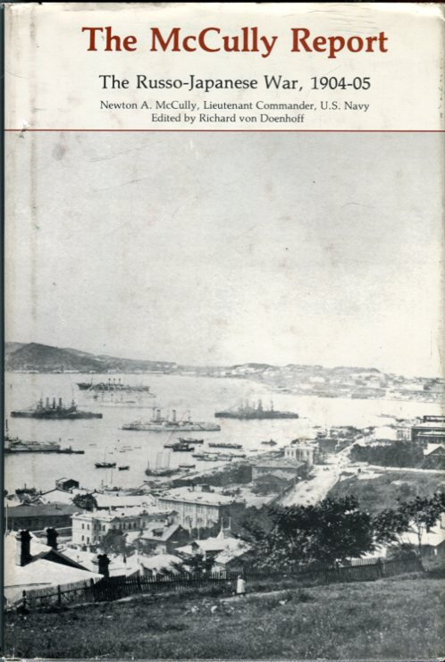 Image for The McCully Report: The Russo-Japanese War, 1904- 05